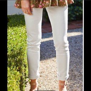 MATILDA JANE White Sweet Caroline Jeans